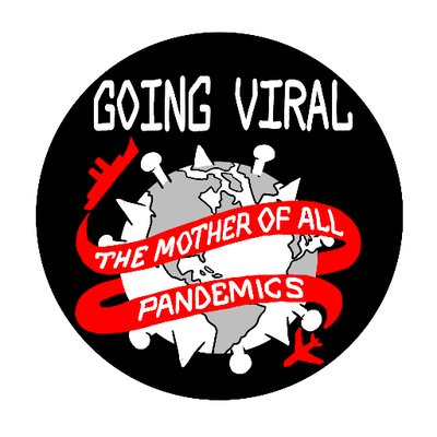 Going Viral Logo