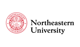 Logo Northeastern