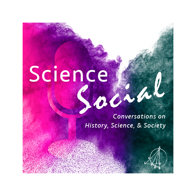 Science Social logo
