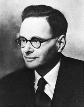 Sir Hans Adolf Krebs