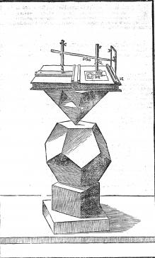 Perspectiva in the Writings of Albrecht Dürer and his