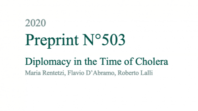 Preprint 503 cover sheet