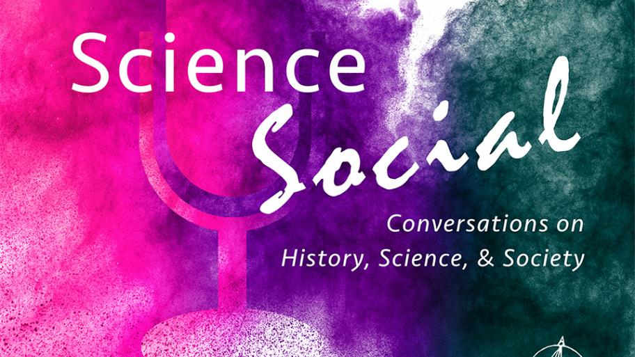 Science Social Podcast by MPIWG